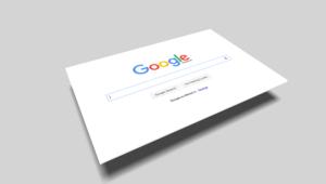 Buscador google SEO