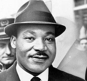 Biografia de Martin Luther King